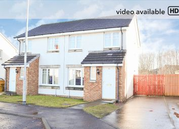 Thumbnail 3 bed semi-detached house for sale in James Street, Motherwell