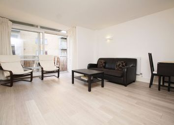 Thumbnail 2 bed flat to rent in Lowry House, Cassilis Road, Canary Wharf