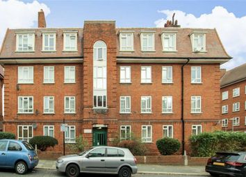 Thumbnail 4 bed flat to rent in Nelsons Row, London