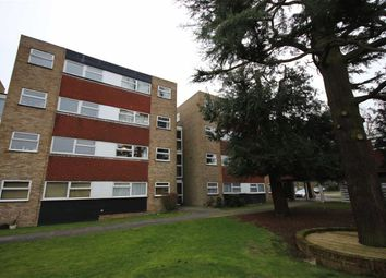 Thumbnail 1 bed flat for sale in The Cedars, Harpenden, Herts