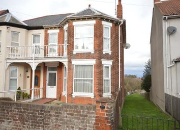 Thumbnail 4 bed semi-detached house for sale in Fronks Road, Dovercourt, Essex