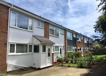Thumbnail 3 bed terraced house for sale in Chapel Close, Great Barford, Bedford, Bedfordshire