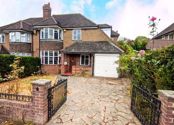 Thumbnail 4 bed semi-detached house for sale in Vernon Walk, Tadworth