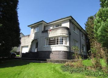 Thumbnail 3 bed detached house for sale in Heol Bryngwili, Cross Hands, Llanelli, Carmarthenshire