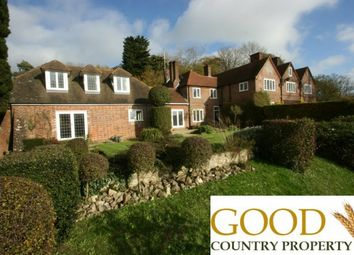 Thumbnail 5 bed semi-detached house to rent in Shepway Lympne Hill, Lympne, Hythe