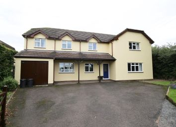Thumbnail 6 bedroom property to rent in Pennymoor, Tiverton