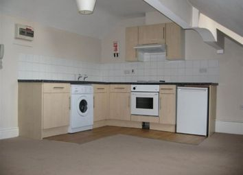 Thumbnail 1 bed flat to rent in Chester CH2, Brook Lane - P3153
