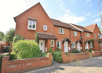 Thumbnail 3 bed end terrace house for sale in Benson Lane, Crowmarsh Gifford, Wallingford