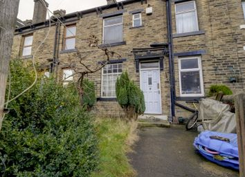 Thumbnail 3 bed detached house for sale in Third Street, Low Moor, Bradford