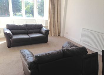 Thumbnail 4 bed flat to rent in Keric House, 197 Hagley Road, Edgbaston