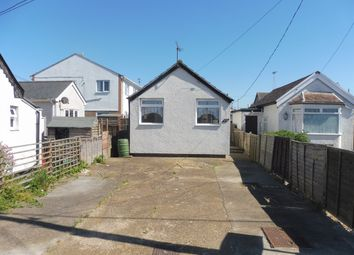 Thumbnail 2 bedroom detached bungalow for sale in Meadow Way, Jaywick, Clacton-On-Sea