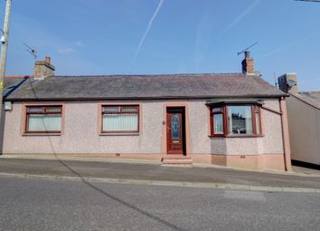 Thumbnail 3 bed semi-detached bungalow for sale in High Street, Brydekirk, Annan