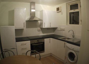 Thumbnail 1 bed flat to rent in Major Road, Stratford, London.