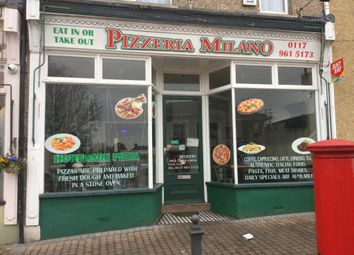 Thumbnail Restaurant/cafe for sale in Charlton Road, Kingswood, Bristol