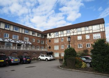 Thumbnail 1 bedroom flat for sale in Heath Road, Bebington, Wirral