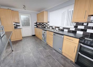 Thumbnail 4 bed detached house for sale in Hall Court, Brotherton, Knottingley