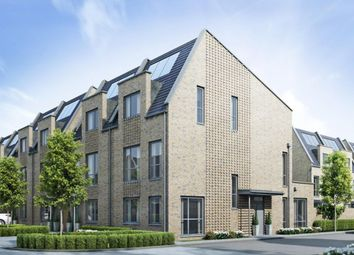 "Thumbnail 4 bed semi-detached house for sale in ""Bannerman"" at Chandos Avenue, London"