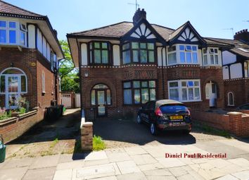 3 bed semi-detached house to rent in Brunswick Road, Ealing W5