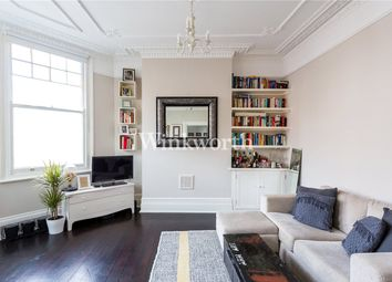 Thumbnail 2 bed flat for sale in Duckett Road, Harringay Ladder