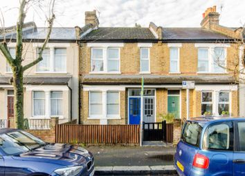 Thumbnail 1 bed flat for sale in Bronson Road, Raynes Park