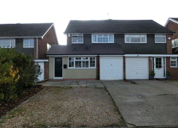Thumbnail 3 bed property for sale in Windrush Road, Hollywood, Birmingham
