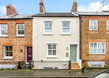3 bed terraced house for sale in Dagmar Road, Windsor, Berkshire SL4