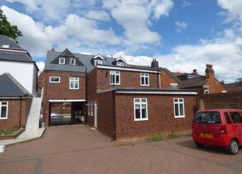 Thumbnail 1 bed flat to rent in Exeter Road, Selly Oak, Birmingham