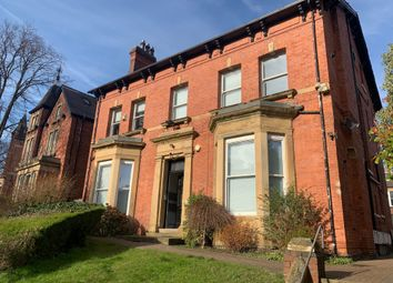 Thumbnail 4 bed flat to rent in Clarendon Road, Leeds, West Yorkshire