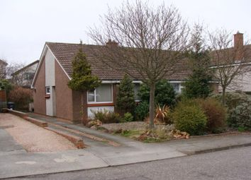 Thumbnail 2 bed bungalow to rent in 17 Radernie Place, St Andrews
