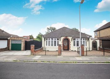 Thumbnail 3 bed detached bungalow for sale in Lothair Road, Luton