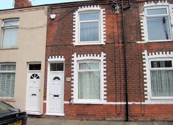 Thumbnail 2 bed property for sale in Whitby Street, Hull
