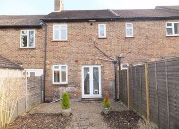 Thumbnail 2 bedroom terraced house to rent in Greatness Road, Sevenoaks