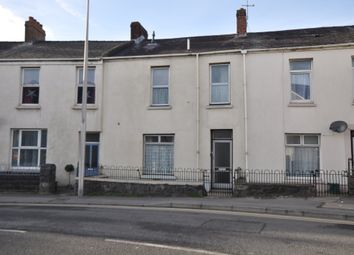 Thumbnail Terraced house for sale in Francis Terrace, Carmarthen