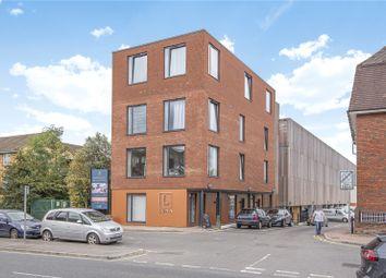 Luna Apartments, 272 Field End Road, Ruislip, Ruislip HA4. 1 bed flat