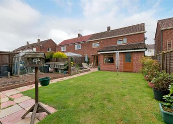 Thumbnail 3 bed semi-detached house for sale in Twyford Road, Hadlow, Tonbridge