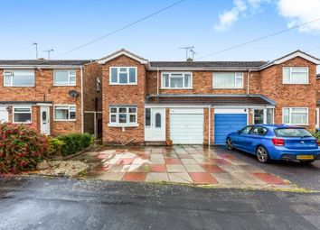 Thumbnail 3 bed semi-detached house for sale in Sketchley Road, Burbage, Hinckley, Leicestershire