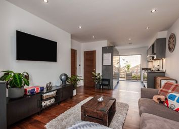 Thumbnail 2 bed semi-detached house for sale in Knighton Park Road, London