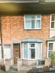 Thumbnail 2 bed town house for sale in Nansen Road, Leicester