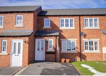 Thumbnail 3 bed semi-detached house for sale in Askrigg Close, Delves Lane, Consett