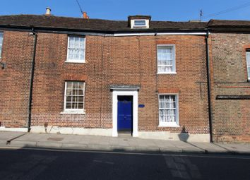 Thumbnail 2 bed terraced house to rent in High Street, Milton Regis, Sittingbourne