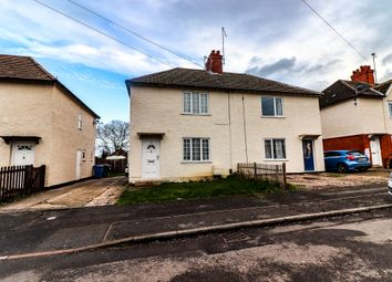 Thumbnail 3 bed semi-detached house for sale in Spencer Street, Rothwell