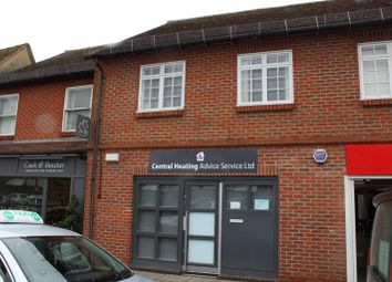 Thumbnail Commercial property to let in The Broadway, Thatcham