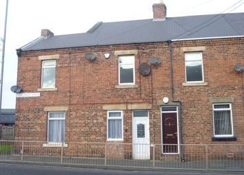 Thumbnail 5 bed end terrace house for sale in Main Street North, Seghill, Northumberland