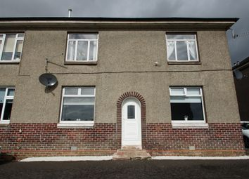 Thumbnail 2 bed flat for sale in Carresbrook Avenue, Kirkintilloch