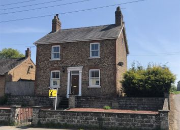 Thumbnail 3 bed detached house for sale in North End, Raskelf, York