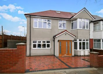 Thumbnail 5 bed terraced house for sale in Sudbury Heights Avenue, Sudbury, Wembley