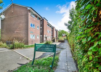 Thumbnail 1 bed flat to rent in Reeman Court, Wilmslow