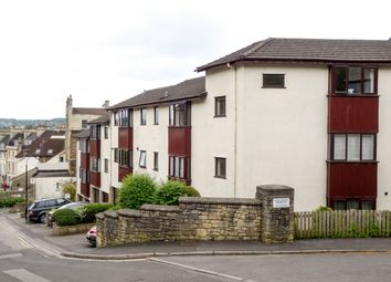 Thumbnail 1 bed flat for sale in Coromandel Heights, Lansdown, Bath