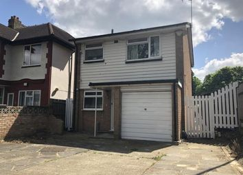 Thumbnail 4 bed detached house for sale in Chinbrook Road, London