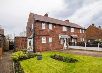 3 bed semi-detached house for sale in Thorntree Avenue, Crofton, Wakefield WF4